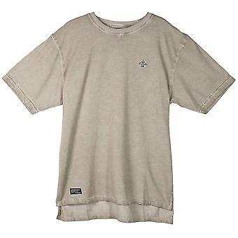 LRG RC Drop queue lavage T-shirt London Fog