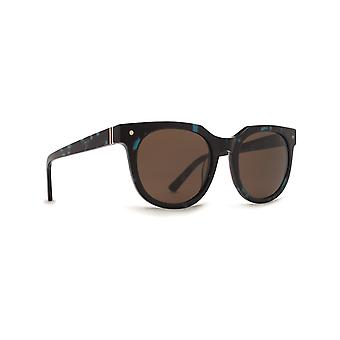 Von Zipper Tortoise Satin-Brown Wooster Womens Sunglasses
