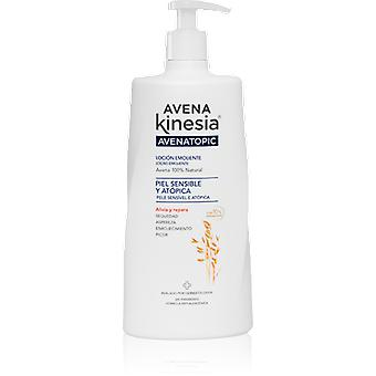 Avena Kinesia Oatmeal Body Lotion 400 Ml Atopica