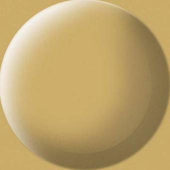 Aqua paint Revell Ochre (matt) 88 Can 18 ml