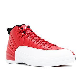 Air Jordan 12 Retro 'Gym Red' - 130690-600 - Shoes