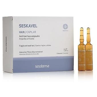 Sesderma Blisters Antifall 12 Amp. 8ml / Amp. (Hair care , Treatments)