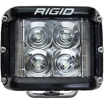 RIGID Industries D-SS Series PRO Flood Surface Mount - Black