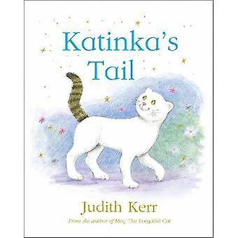 ذيل في كاتينكا جوديث كير-كتاب 9780008255299