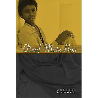 Le garçon sourd-muet par Joseph Geraci - livre 9780299218942