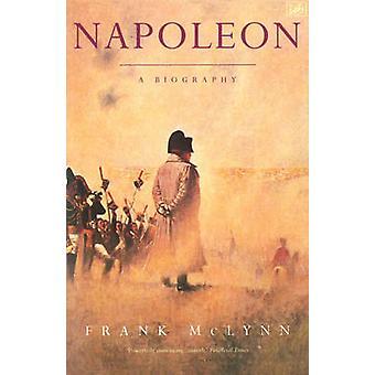 نابليون بفرانك مكلين-كتاب 9780712662475