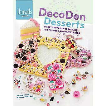 Decoden Desserts - Sweet Shoppe Decorations for Phones & Favorite Thin