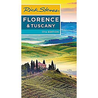 Rick Steves Florens & Tuscany (sjuttonde upplagan) - 9781631216657