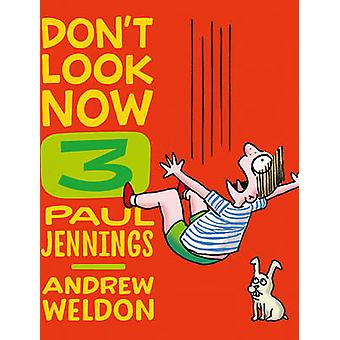 Hair Cut and Just a Nibble by Paul Jennings - Andrew Weldon - 9781743