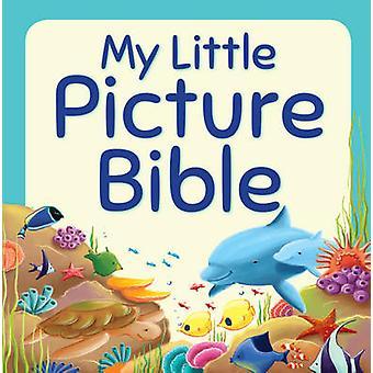 Mi pequeña Biblia imagen por Juliet David - Elina Ellis - 9781781281765