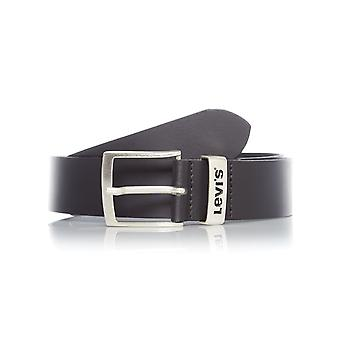 Levis Regular Black New Ashland Belt
