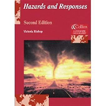 Hazards and Responses (Landmark Geography)