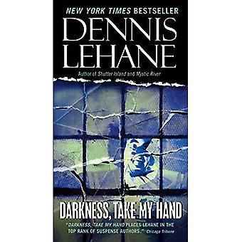 Darkness, Take My Hand (Patrick Kenzie and Angela Gennaro Series #2)
