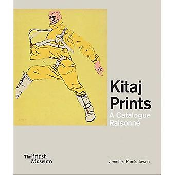 Kitaj Prints: A Catalogue Raisonn�