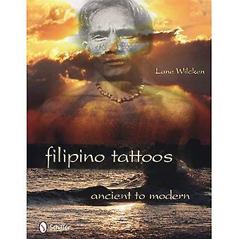 Tatuaggi Filippini: Antico al moderno