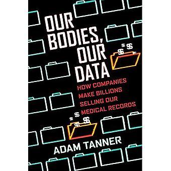 Våra kroppar, våra Data
