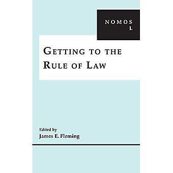 Kennenlernen der Rechtsstaatlichkeit: NOMOS L