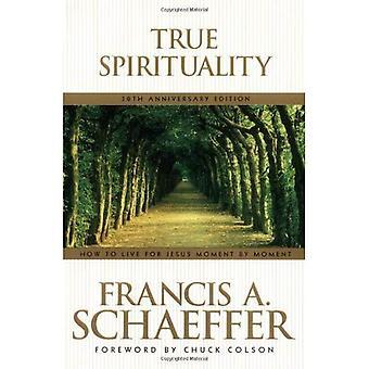 Verdadeira espiritualidade