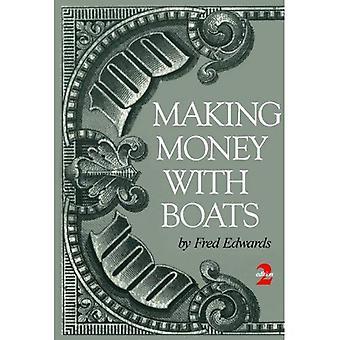 Rahaa veneet