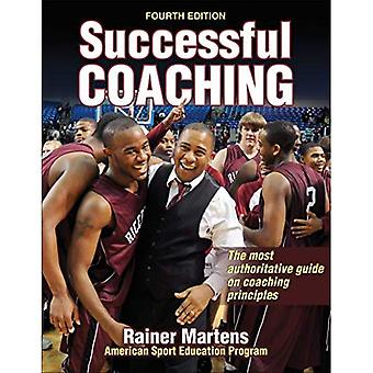 Successful Coaching, 4E