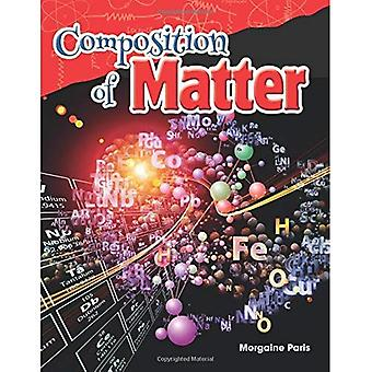 Composition of Matter (Grade 5) (Science Readers: Content and Literacy)