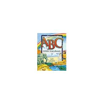 Egermeier's ABC Bible Storybook: Favorite Stories Adapted for Young Children