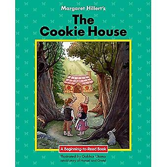 The Cookie House (Beginning-To-Read Books)