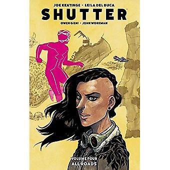 Shutter Volume 4: All Roads