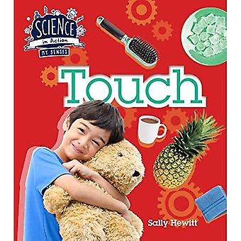 The Senses: Touch (Science in Action)