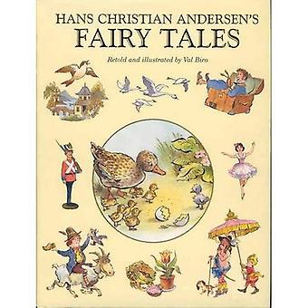 H.c. Andersens sagor