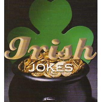 Irish Jokes (Little Joke Books)