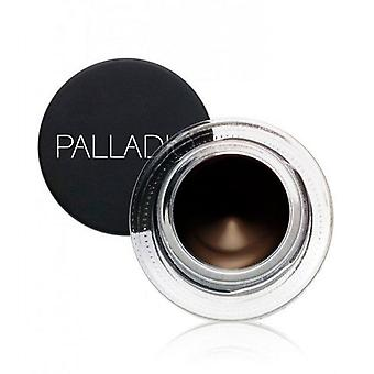 Palladio Eyeliner en Gel Glam Intense 02 Brown (Maquillage , Yeux , Eyeliner)