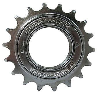 SunRace friløp drivhjul 1 / 2 x 3/32