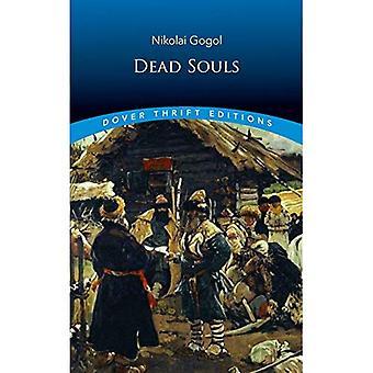 Almas muertas (Dover Thrift Ed)