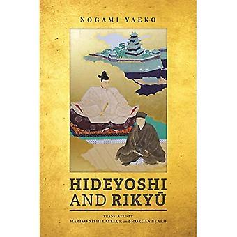 Hideyoshi und Riky?