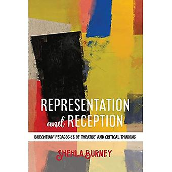 Representasjon og resepsjonen: Brechtian 'Skjønnlitteratur Theatre' og kritisk tenkning