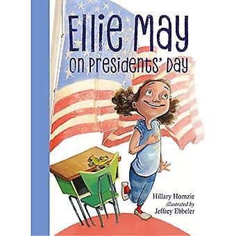Ellie May le jour des présidents (Ellie mai)