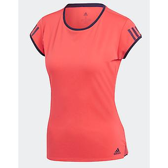 Adidas 3 Stripes Club Tee Damen DP0281