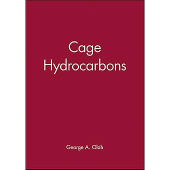 Cage Hydrocarbons by Olah & George A.