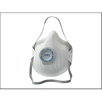 Moldex Classic Series FFP3 NR D Valved Mask Pack of 20