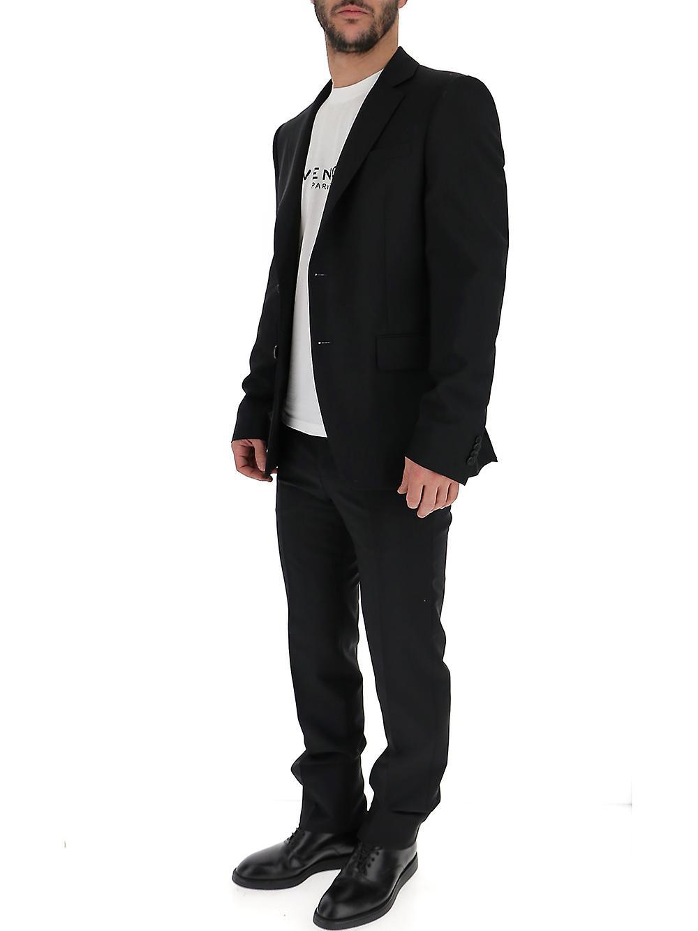 جيفنشي أسود القطن كوي