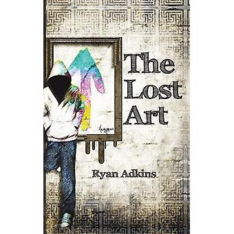 The Lost Art by Adkins & Ryan