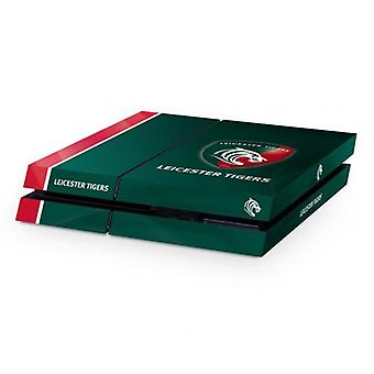 Leicester Tigers PS4 Console Skin