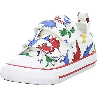 Zapatos de niños bajo de Converse CT AS C 763713