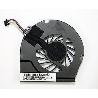 HP Pavilion G6-2238SA Compatible Laptop Fan 4 Pin Version