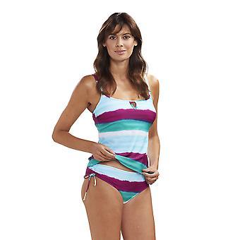 Rosch spiaggia Deep Ocean fantasia costumi da bagno costumi da bagno Tankini 1195532-11820 femminile Set