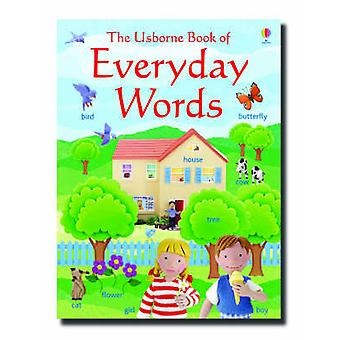 Everyday Words - English (New edition) by Angela Wilkes - 97807460628
