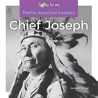 Chief Joseph by Jennifer Strand - 9781532120220 Book