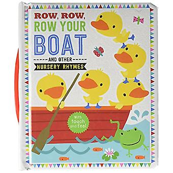 Row - Row - Row Your Boat by Thomas Nelson - 9781785981289 Book
