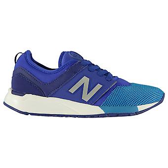 New Balance Kids Junior Multi Trainers Shoes Pumps Sneakers JnrBx99
